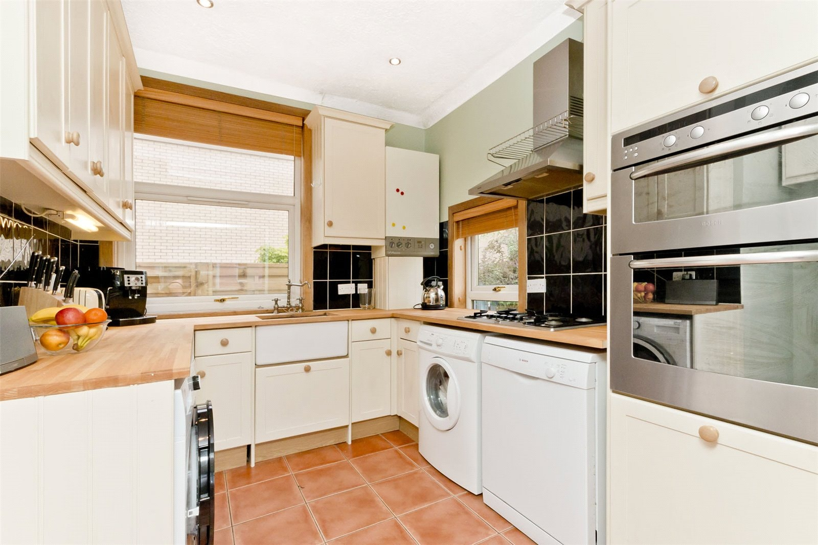 554 Queensferry Road kitchen