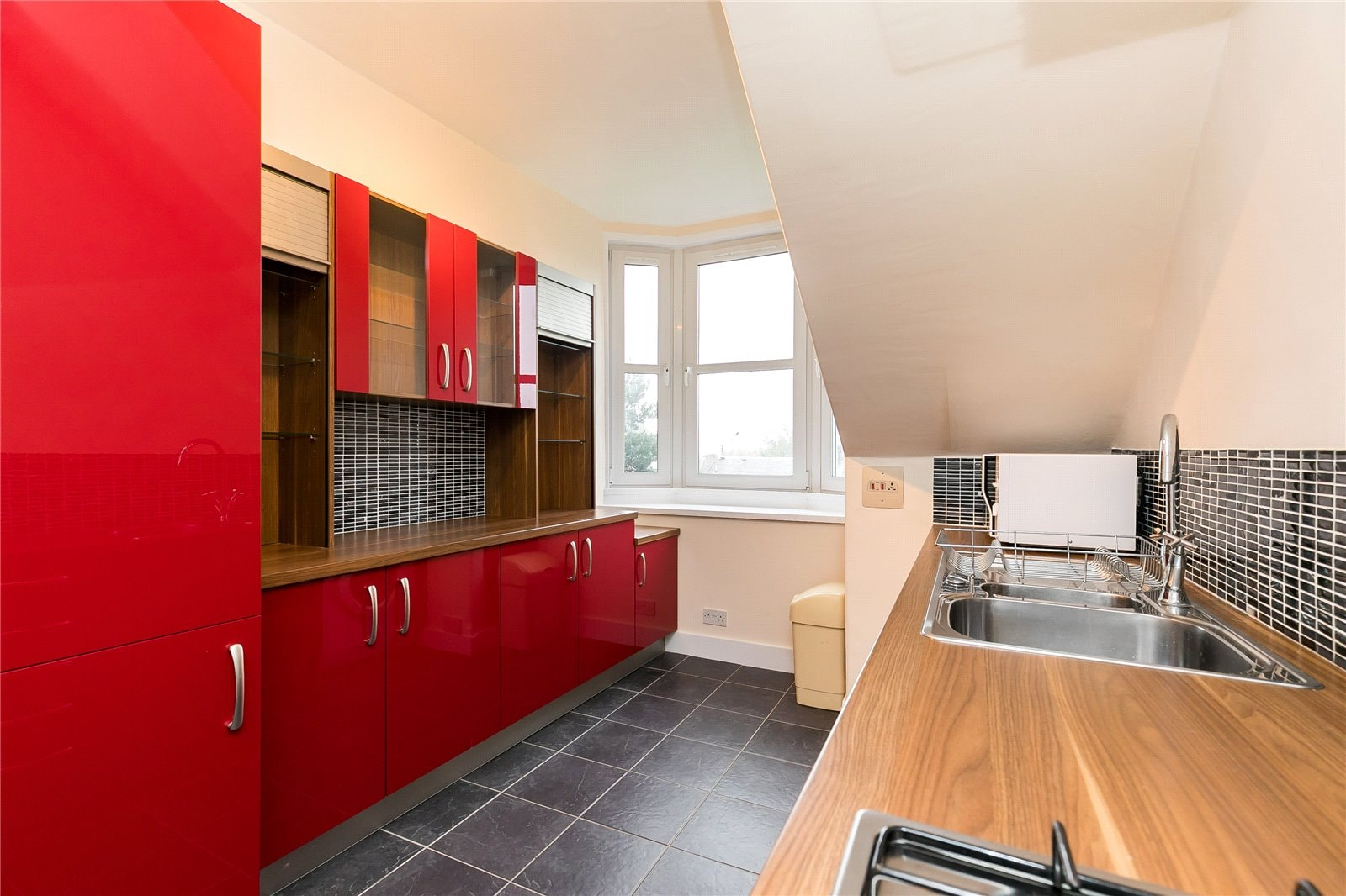Bedroom Flats For Sale In Aberdeen City Centre