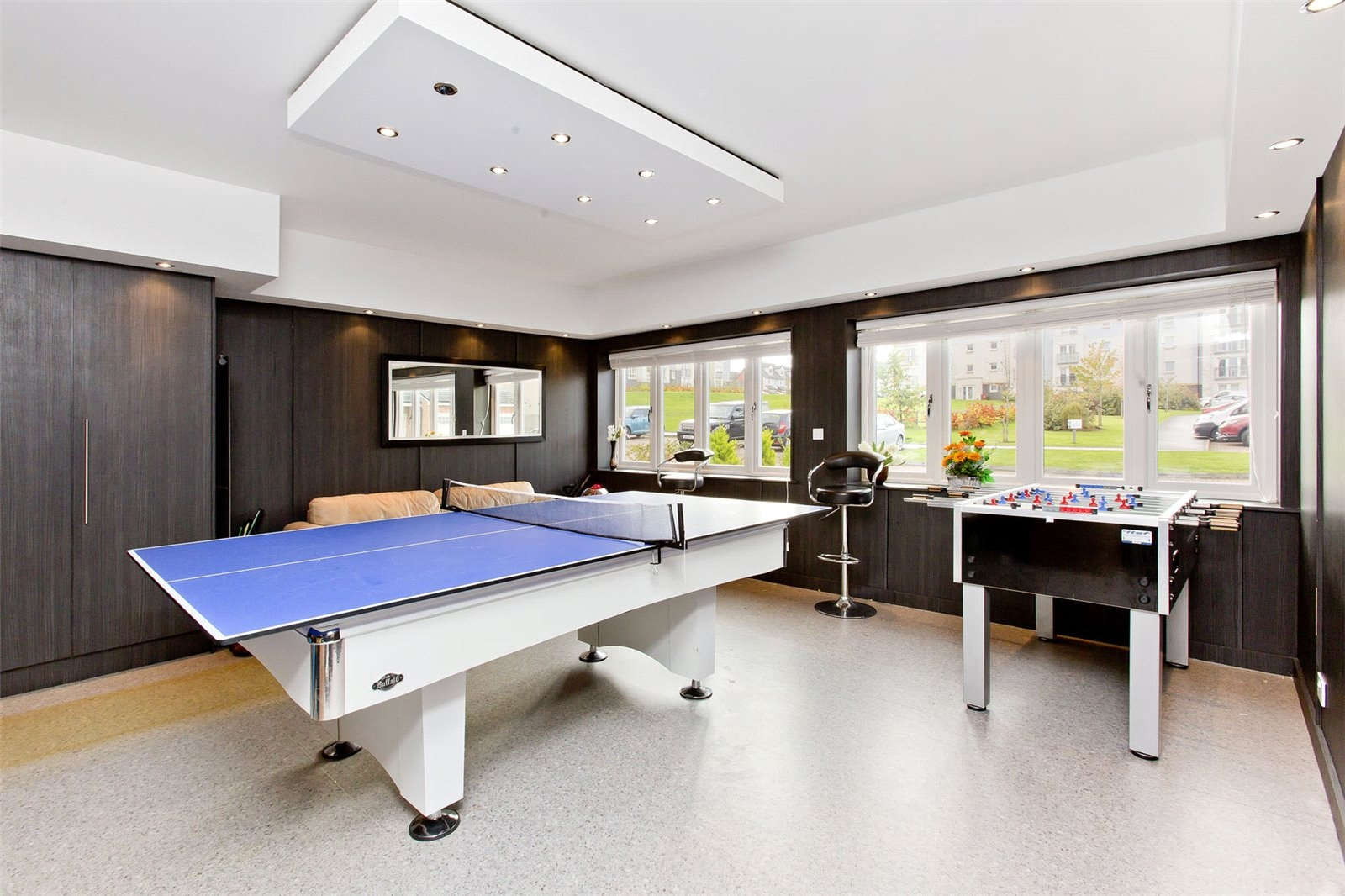 games room image