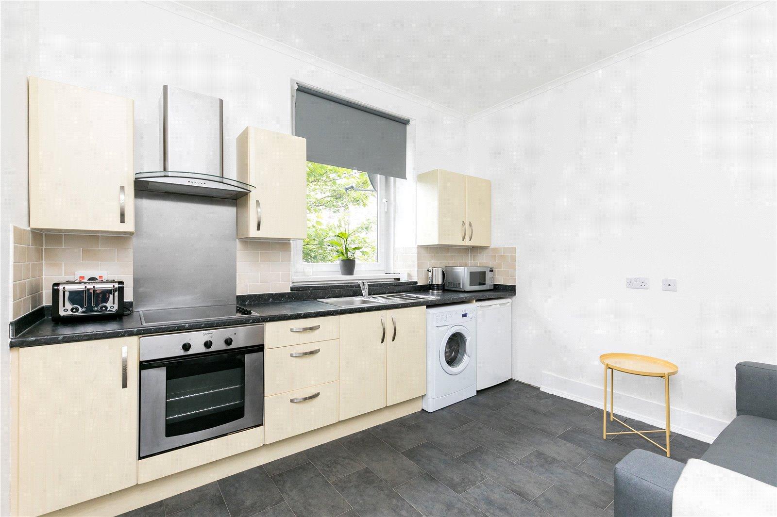 The best Aberdeen flats for under £500pcm | Aberdein Considine