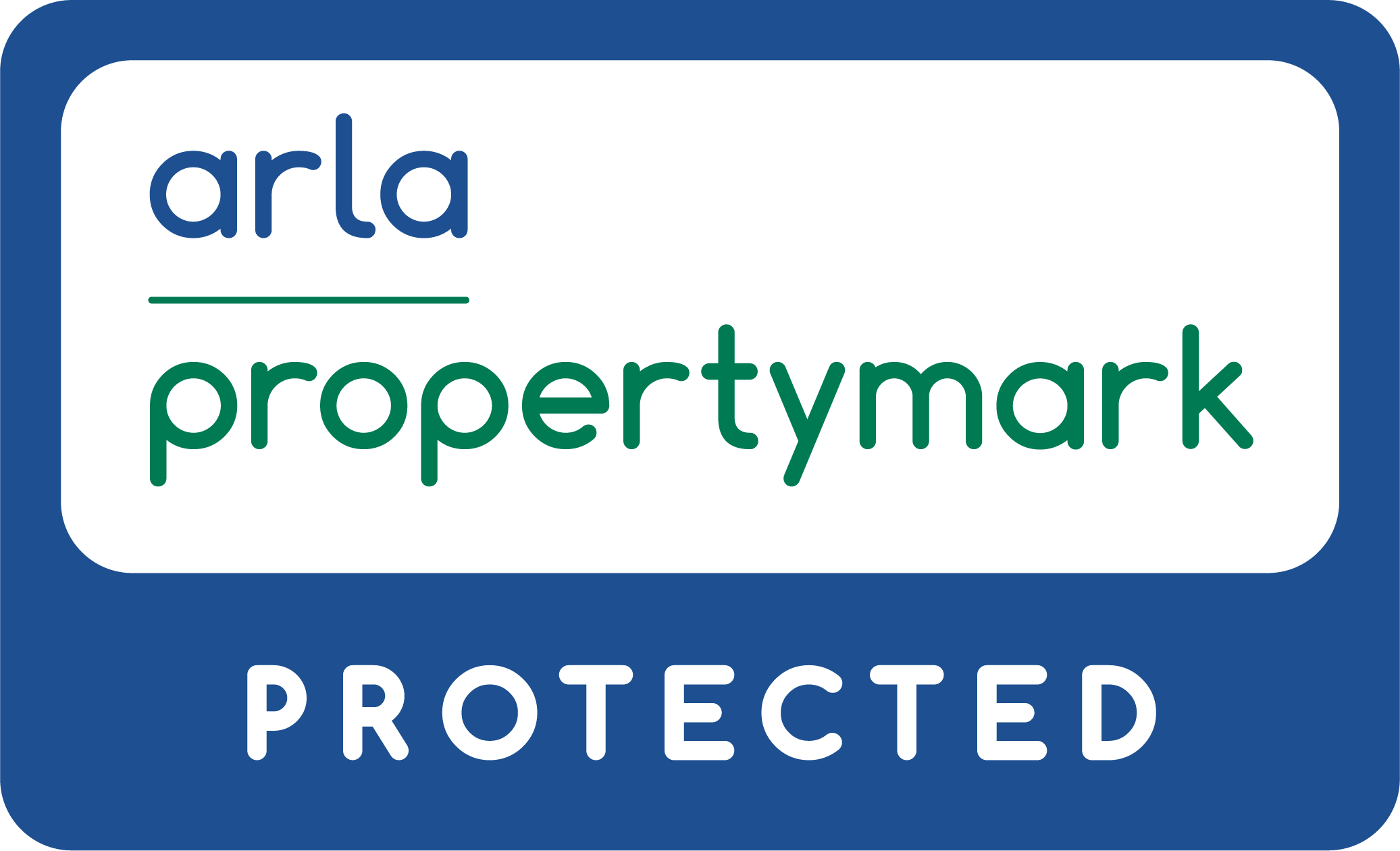 Arla Property Mark Accreditation