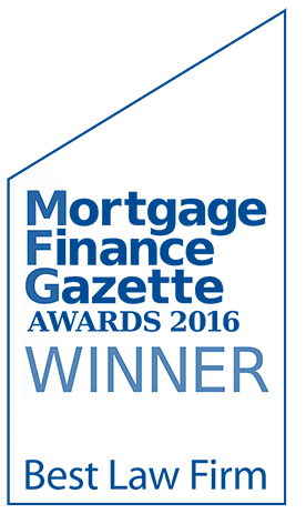 Mortgage Finance Gazette Law Firm of the Year
