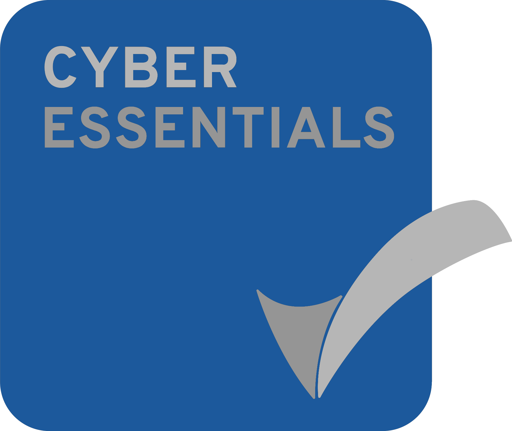 Accredited by Cyber Essentials