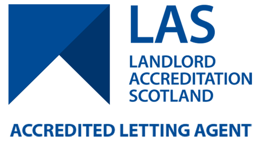 Accredited Letting Agent by Landlord Accreditation Scotland