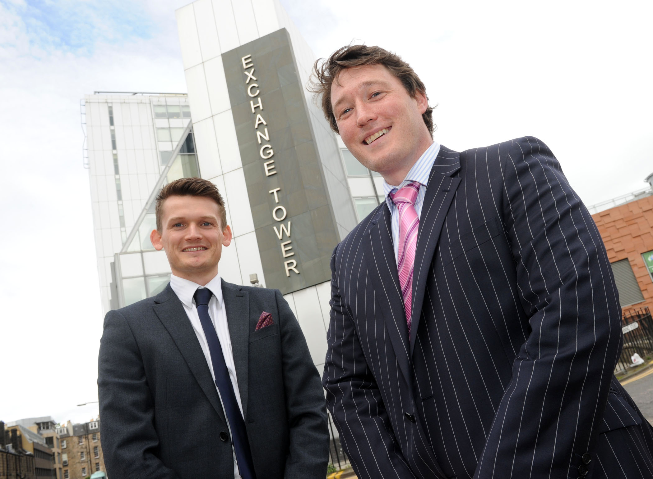 New Legal Office for Aberdein Considine in the Capital