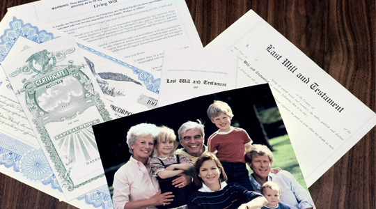 Inheritance Tax - Why Pay It?