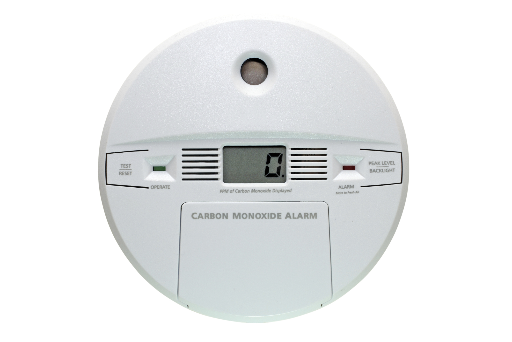 Carbon Monoxide Alarms to Become Compulsory