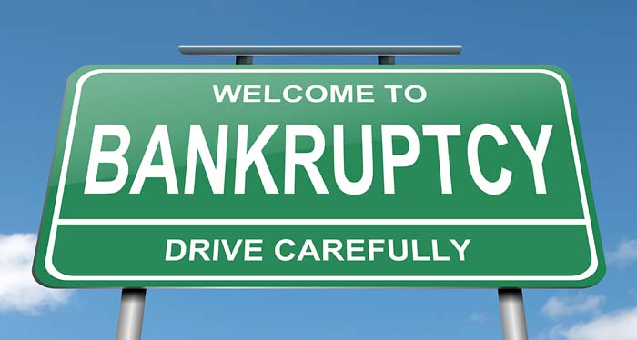 Bankruptcy and Debt Advice Scotland Bill
