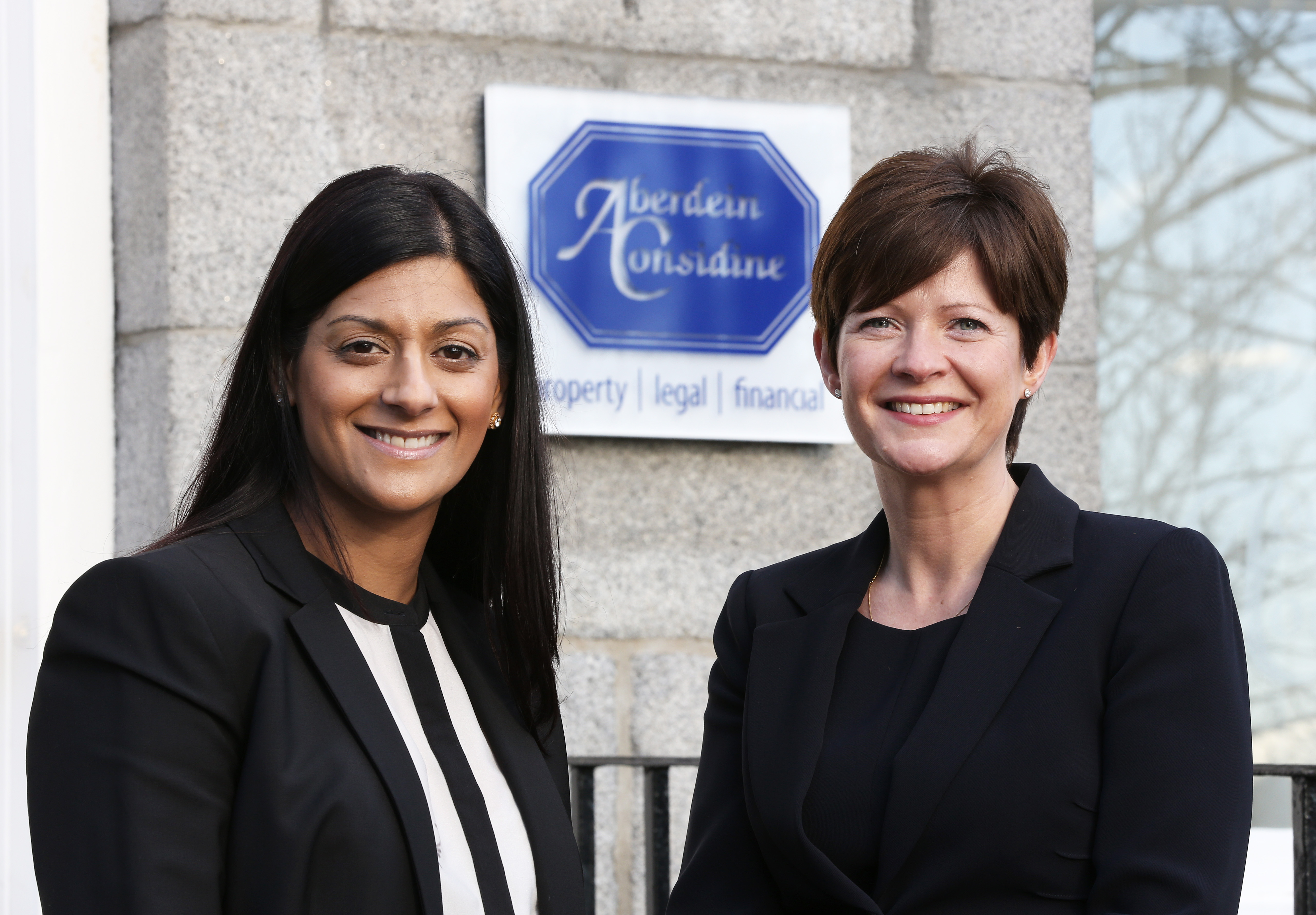 Press Release: Aberdein Considine family law partner recognised with specialist accreditation