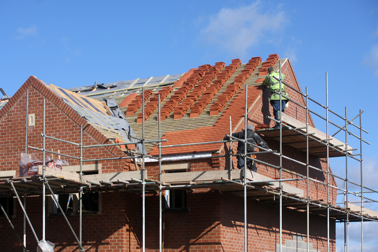 Analysis: Help to boost small housebuilders