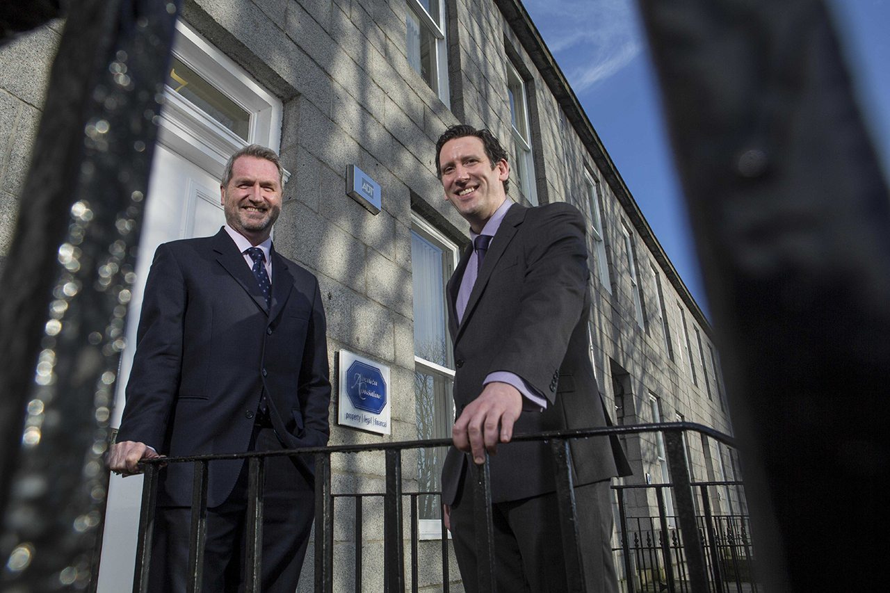 Press Release: Aberdein Considine announces major expansion in Aberdeen and Glasgow