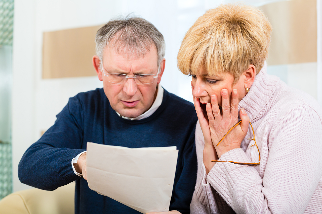 Comment: Beware of Pension Scams