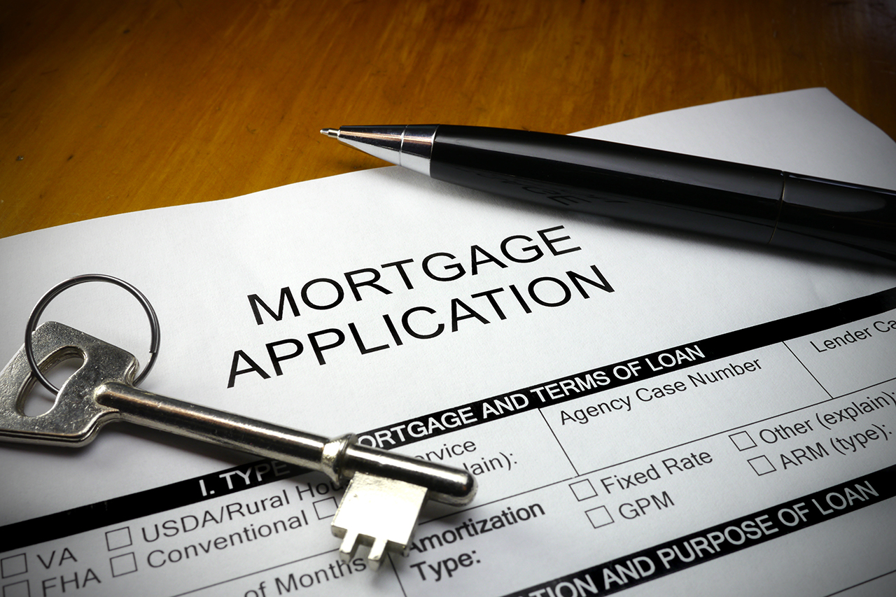 Analysis: How to get a mortgage