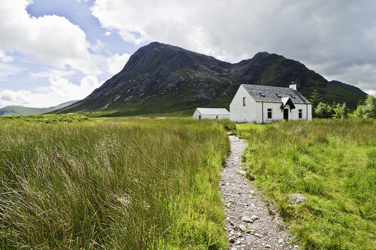 Comment: Land Reform back on the agenda