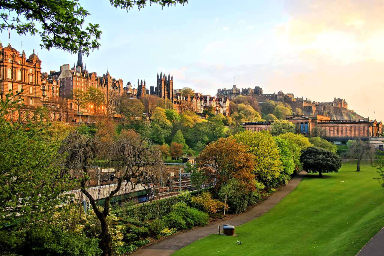 The five things you must do to sell property in Edinburgh
