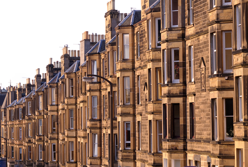 Glasgow property prices 'to continue rising' in 2016