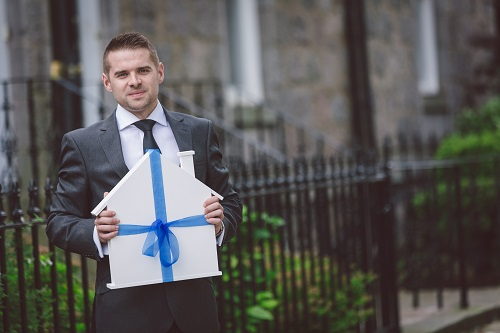 Major new campaign to help Scottish first time buyers