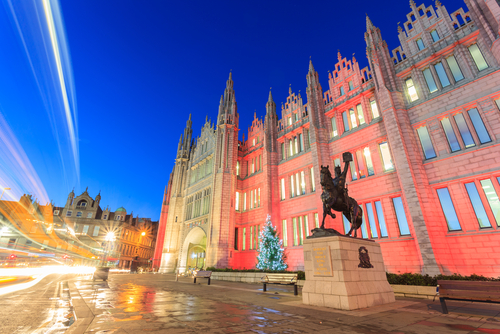 An expert guide to selling property in Aberdeen