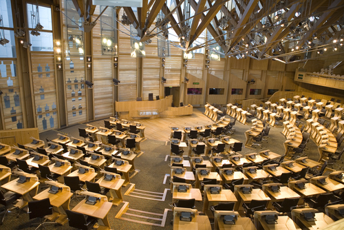 MSPs raise concerns over buy-to-let tax