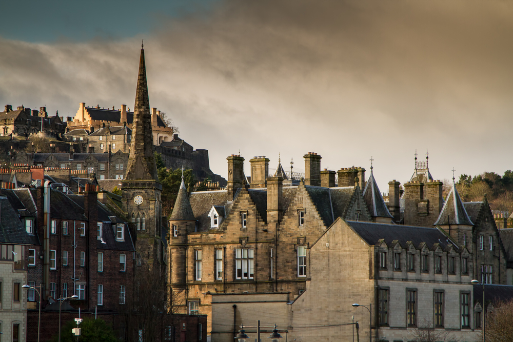 The five things you must do to sell property in Stirling