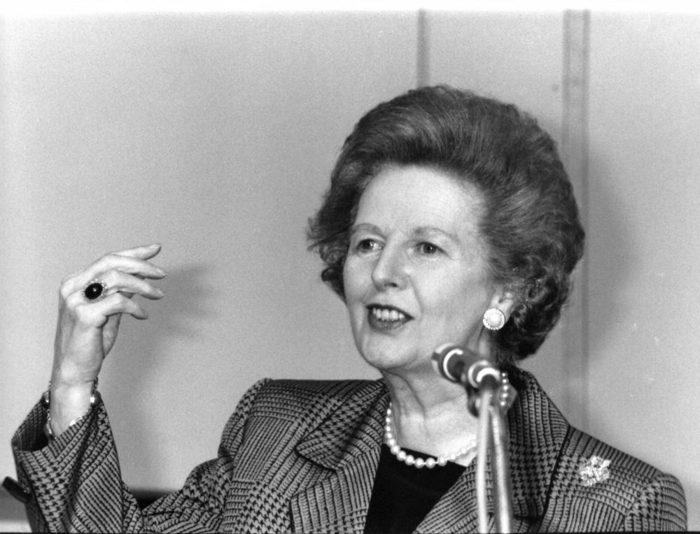 Rush to buy council homes before Thatcher scheme is scrapped