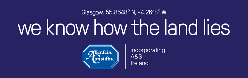 A&S Ireland is now part of Aberdein Considine