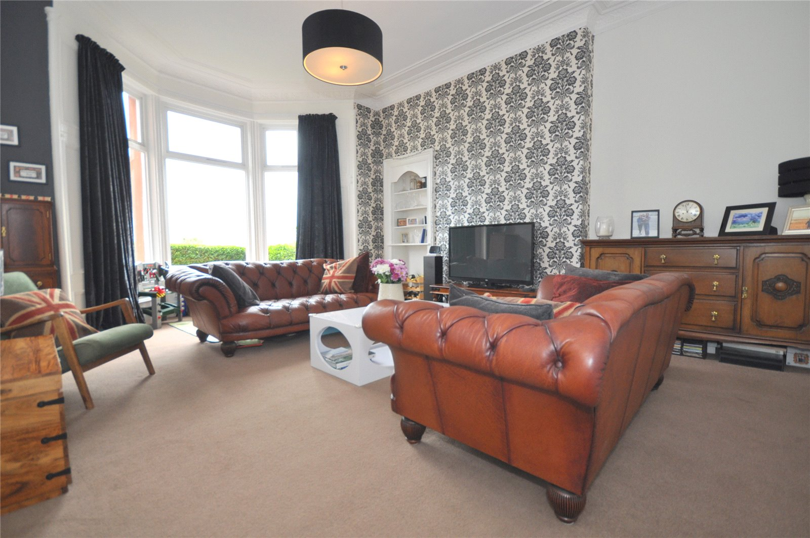 Our Property of the Week: 40 Thornwood Terrace, Glasgow