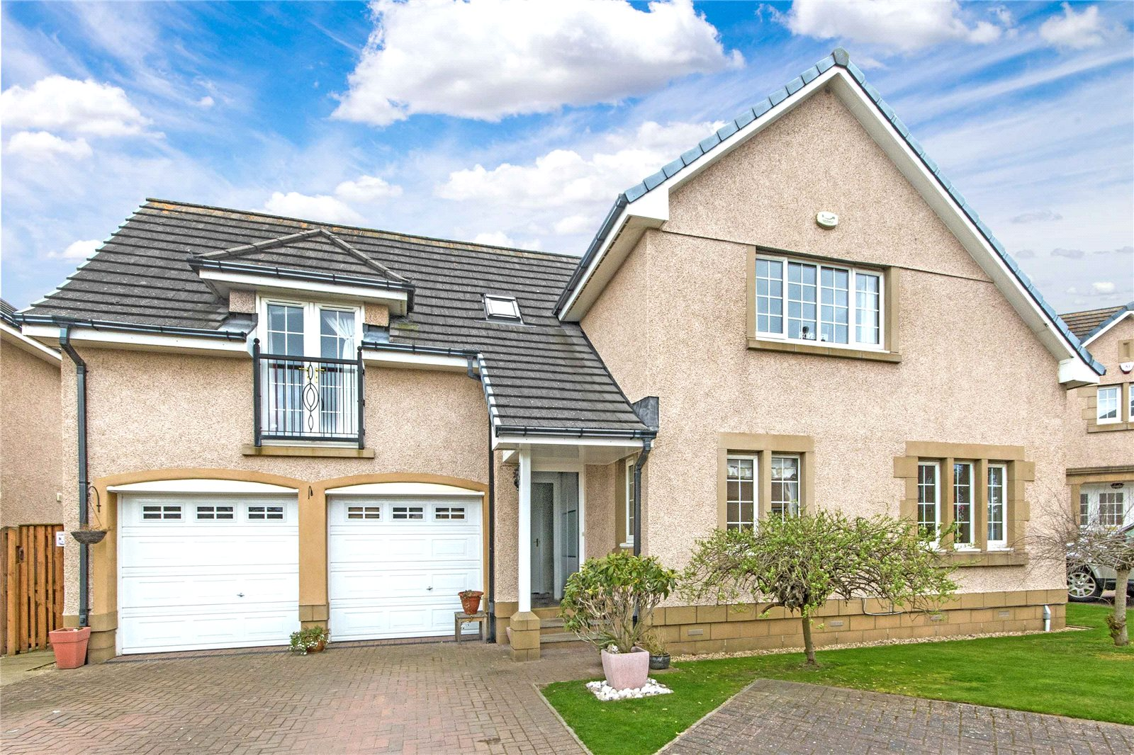 Our Property of the Week: 3 Tranter Crescent, Aberlady