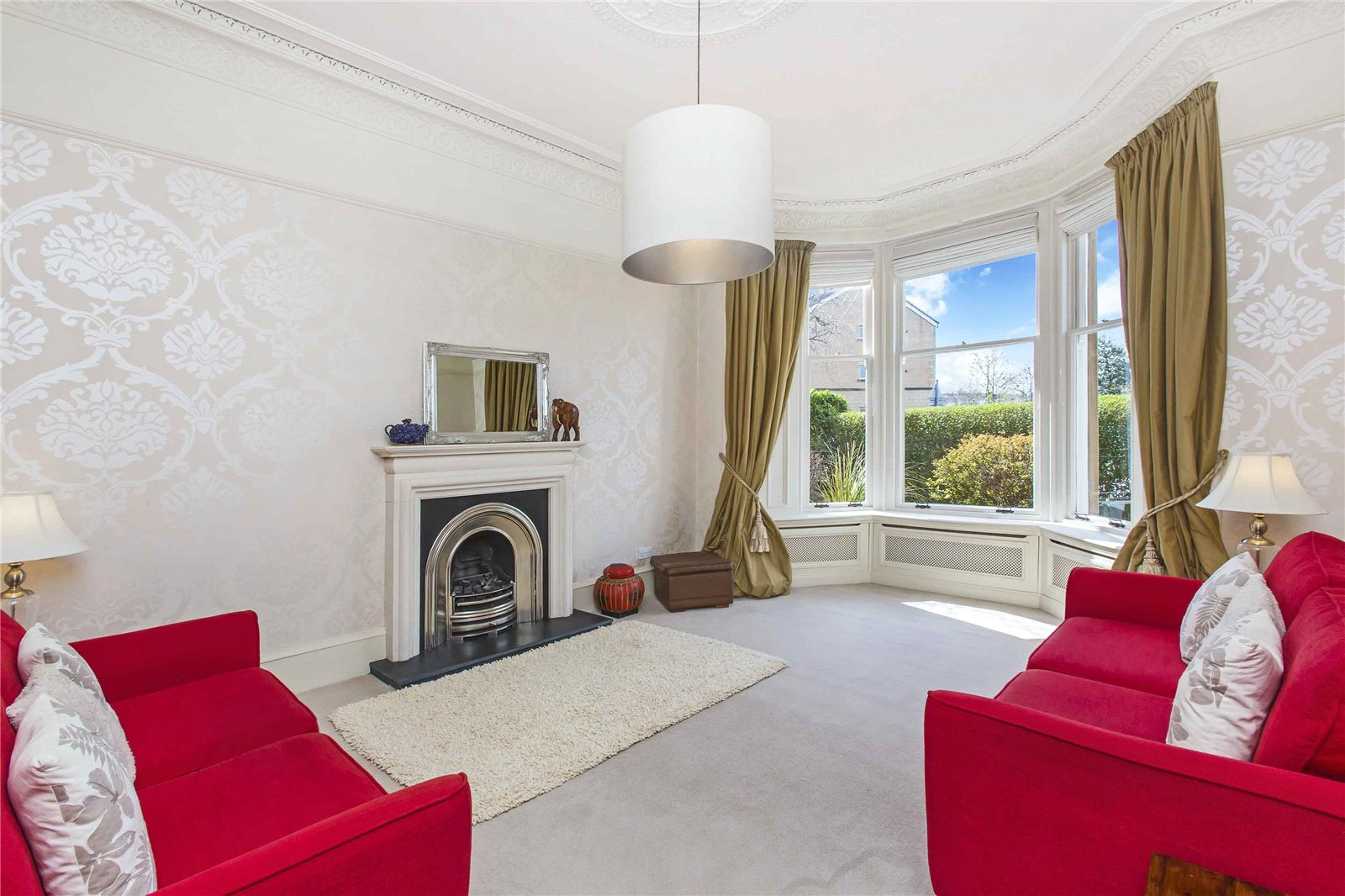 Our Property of the Week: 53 Old Castle Road, Glasgow