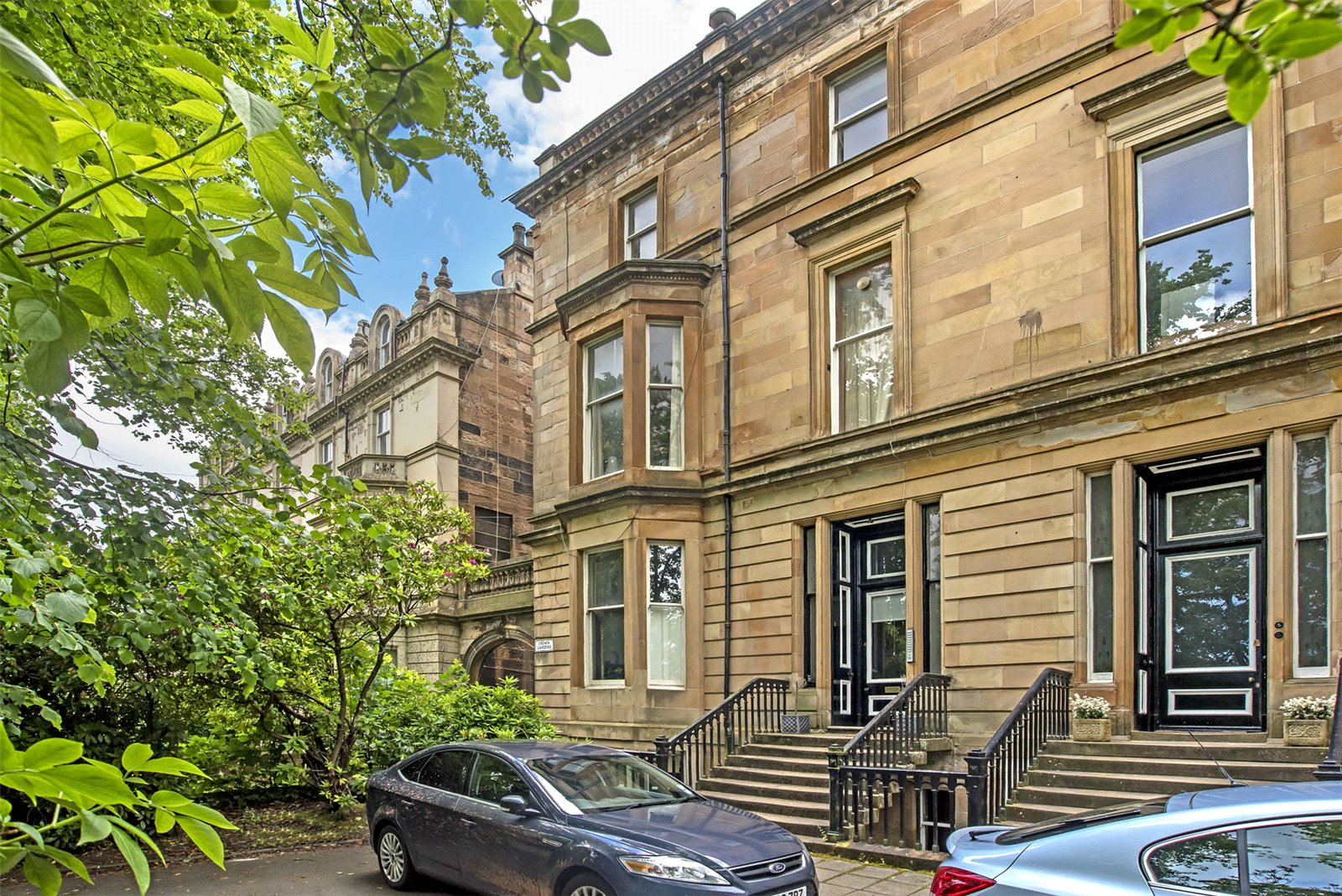 Our Property of the Week: Flat 8, 1 Crown Gardens, Glasgow