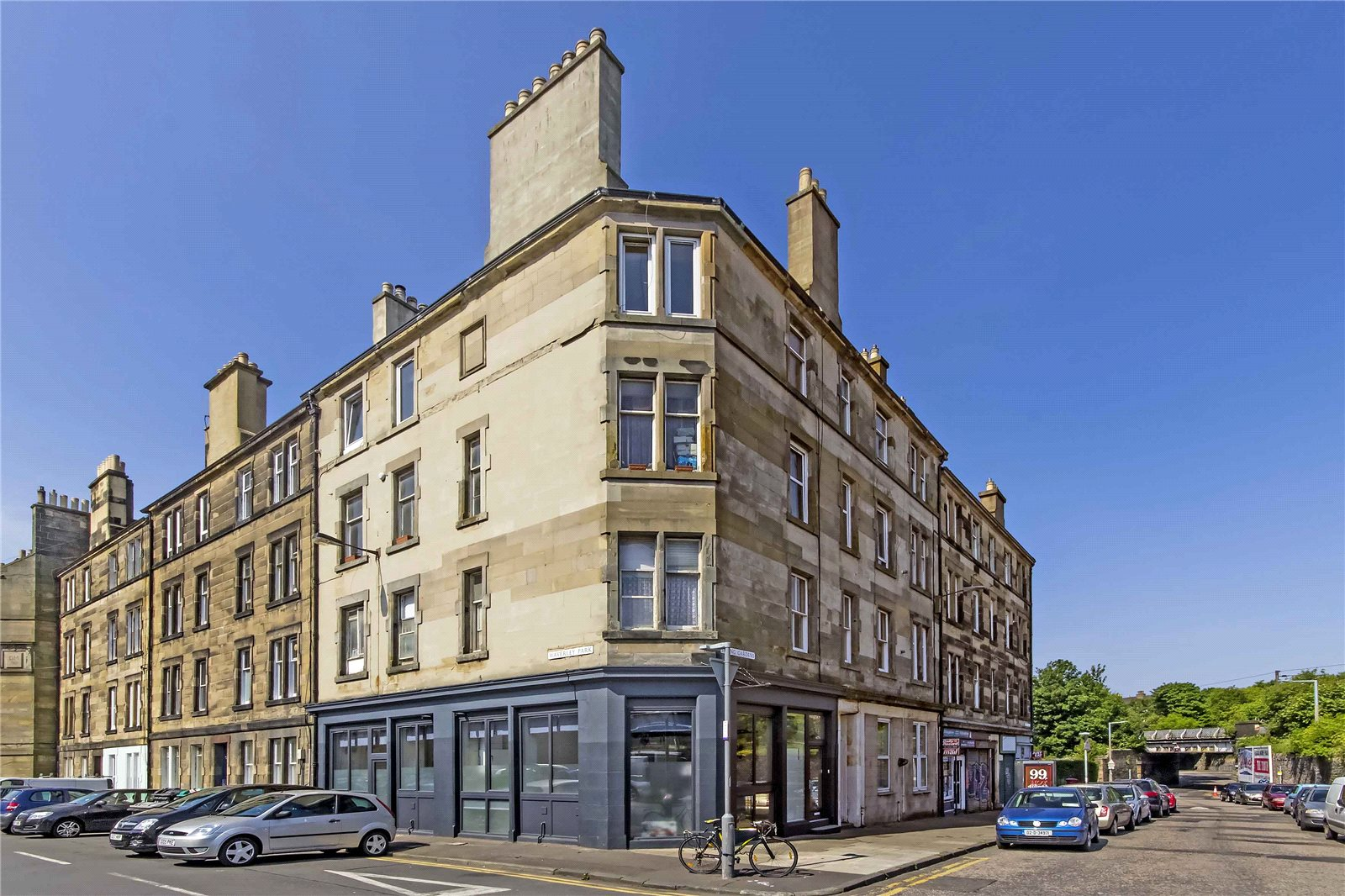 Edinburgh Property of the Week: 102 Spring Gardens