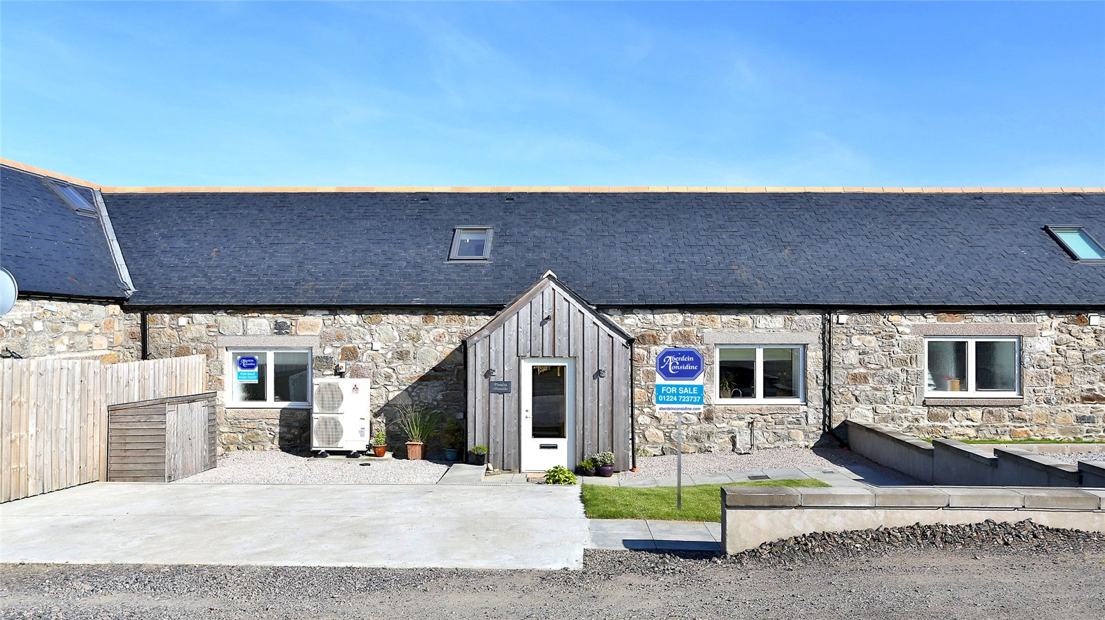 Aberdeenshire Property of the Week: Finalis Accede, Fintray