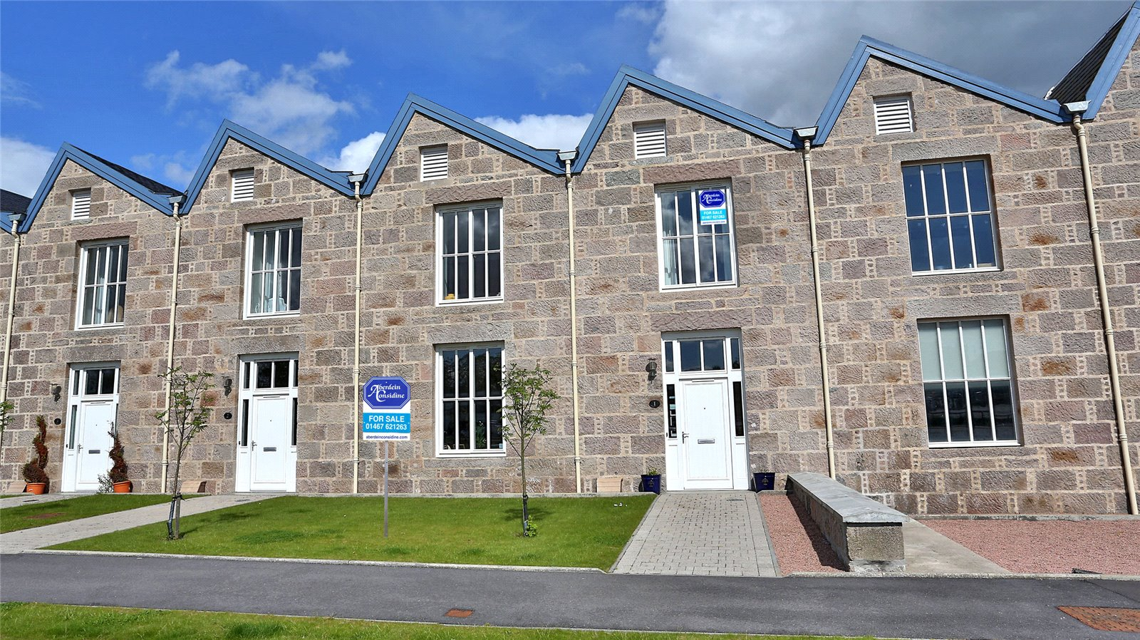 Aberdeenshire Property of the Week: The Carriages, Inverurie