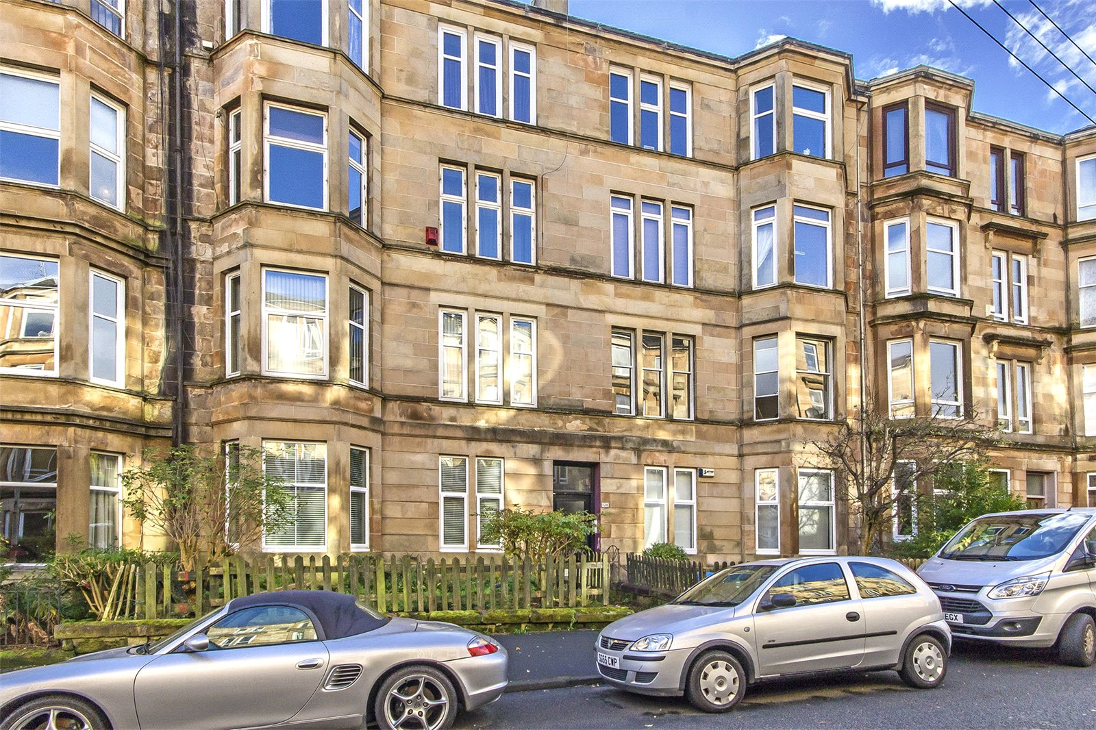 Glasgow Property of the Week: 128 Garthland Drive