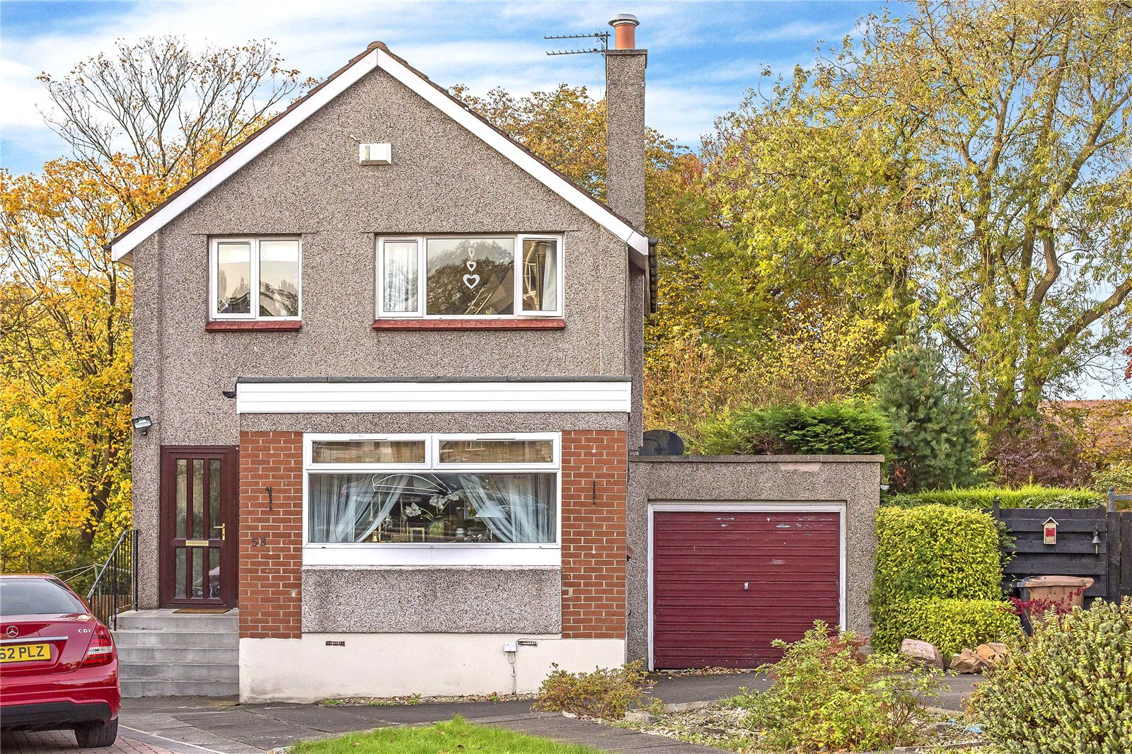 Edinburgh Property of the Week: 53 Fox Covert Avenue