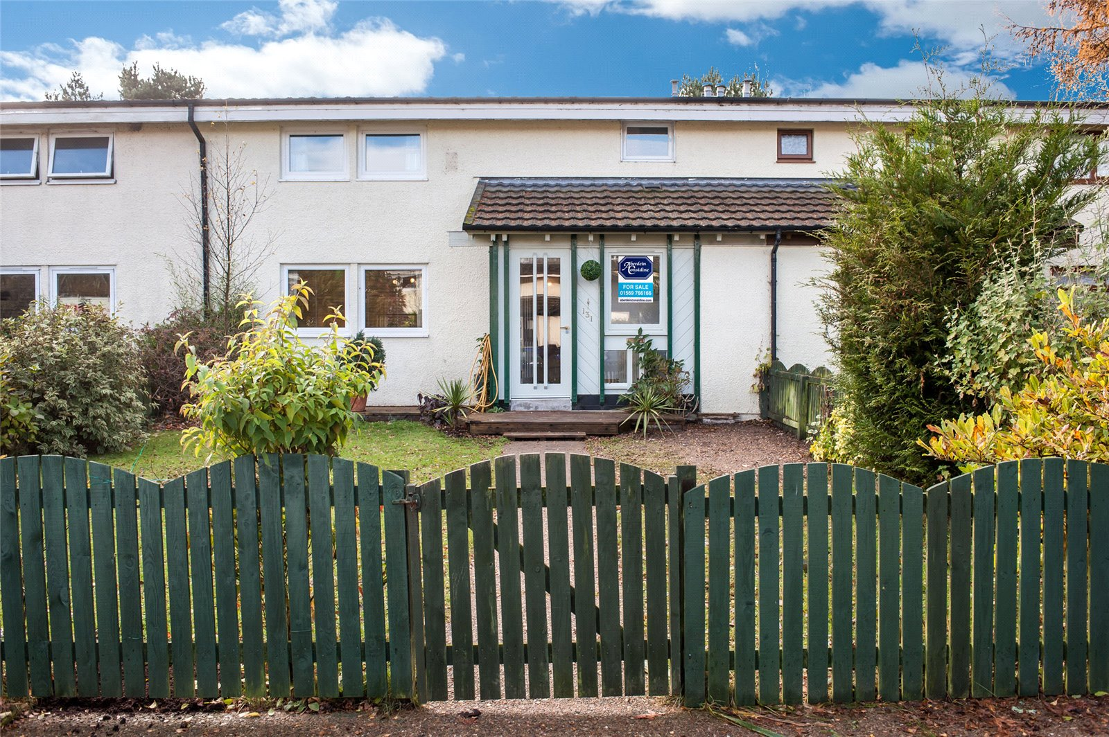 Aberdeenshire Property of the Week: 131 Denstrath Road