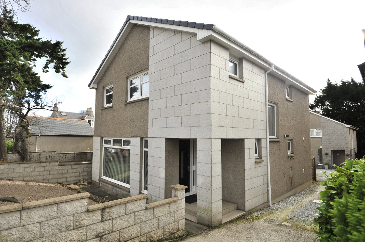 Aberdeen Property of the Week: 15 Morningfield Road