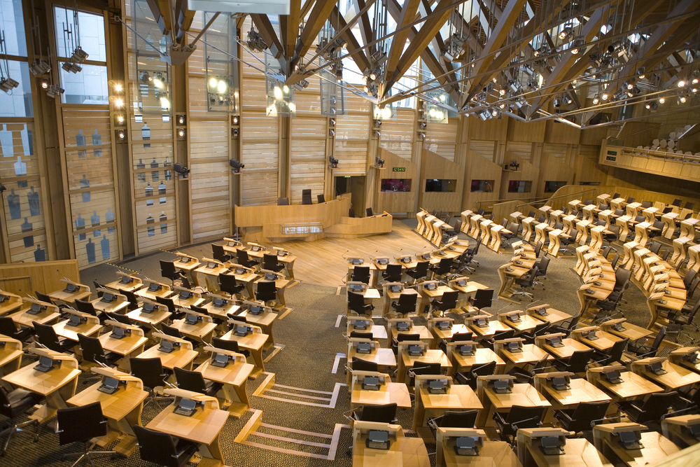 Scottish Government urged to cut LBTT rates to boost economy