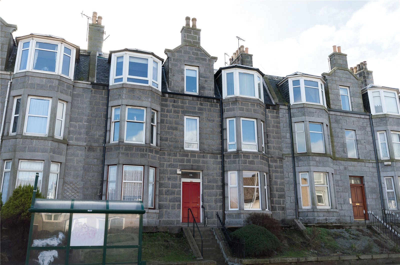 Aberdeen Property of the Week: 236 Victoria Road