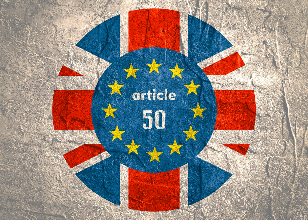 Article 50 - What does it mean for employment law?