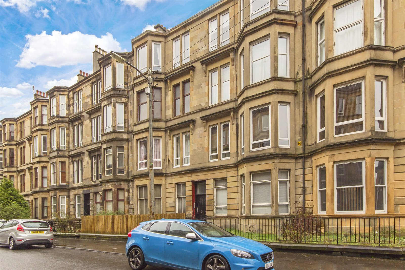 Glasgow Property of the Week: 3/2, 60 Finlay Drive