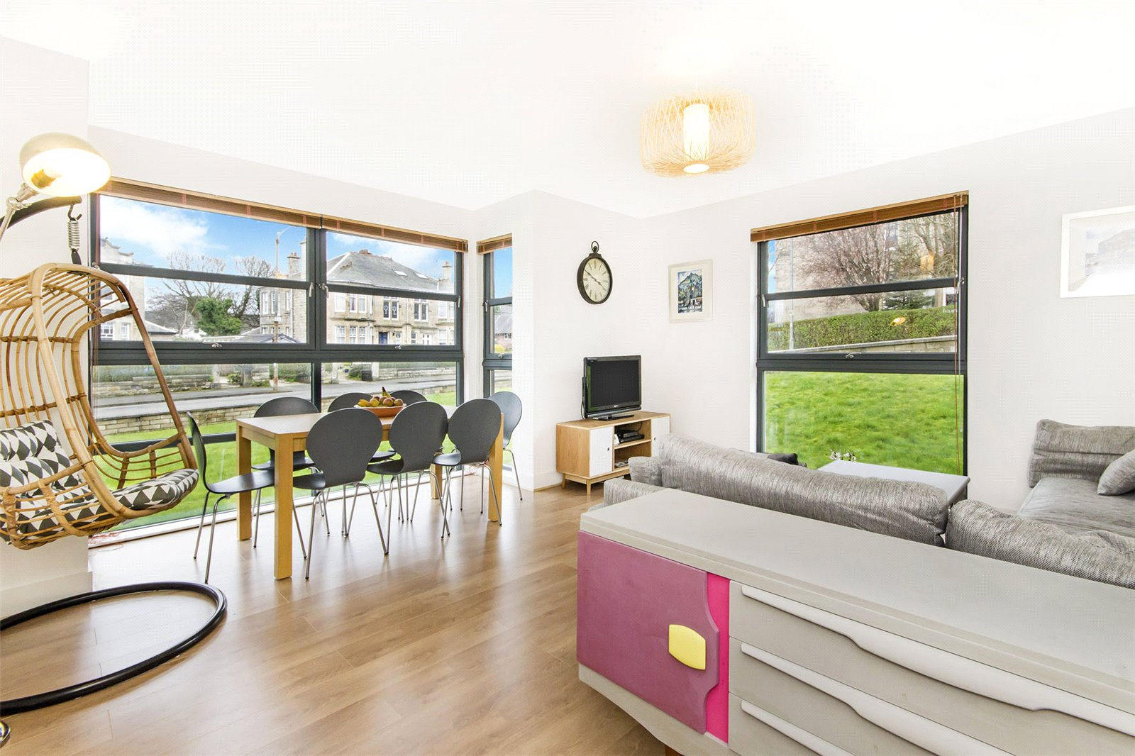 Glasgow Property of the Week: 0/1, 28 Tinto Road