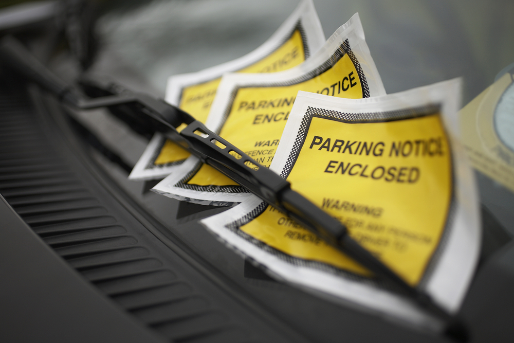 The parking row which turned into a £24,000 legal battle