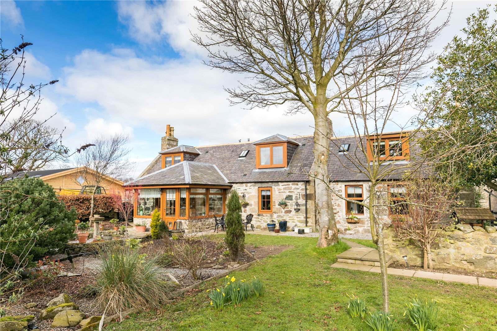 Aberdeenshire Property of the Week: Piketillum, Oldmeldrum