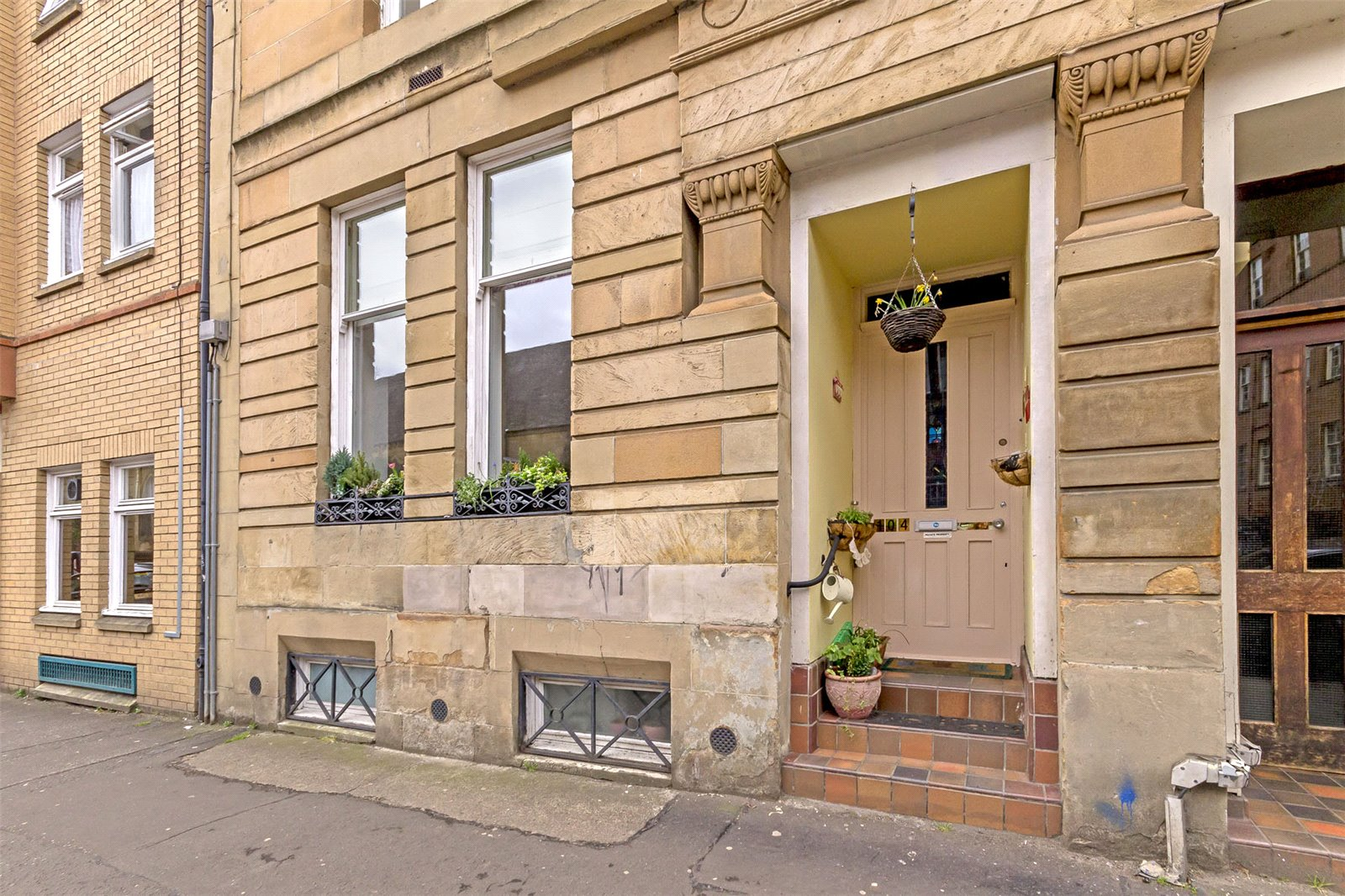Glasgow Property of the Week: 104 Park Road
