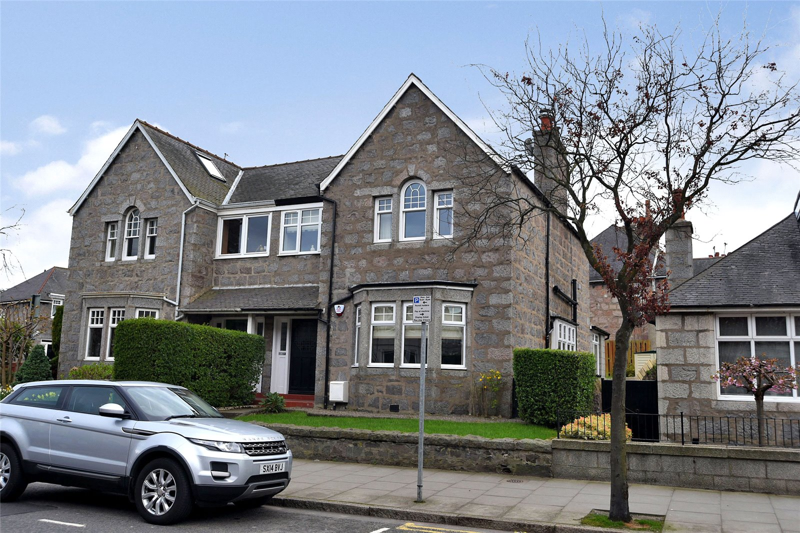 Aberdeen Property of the Week: 73 Ashley Road