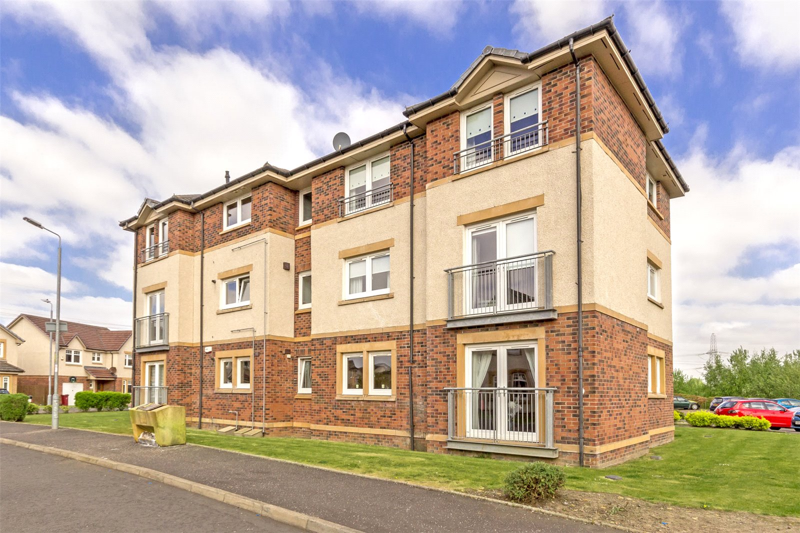 Glasgow Property of the Week: 2 Westfarm Court, Cambuslang