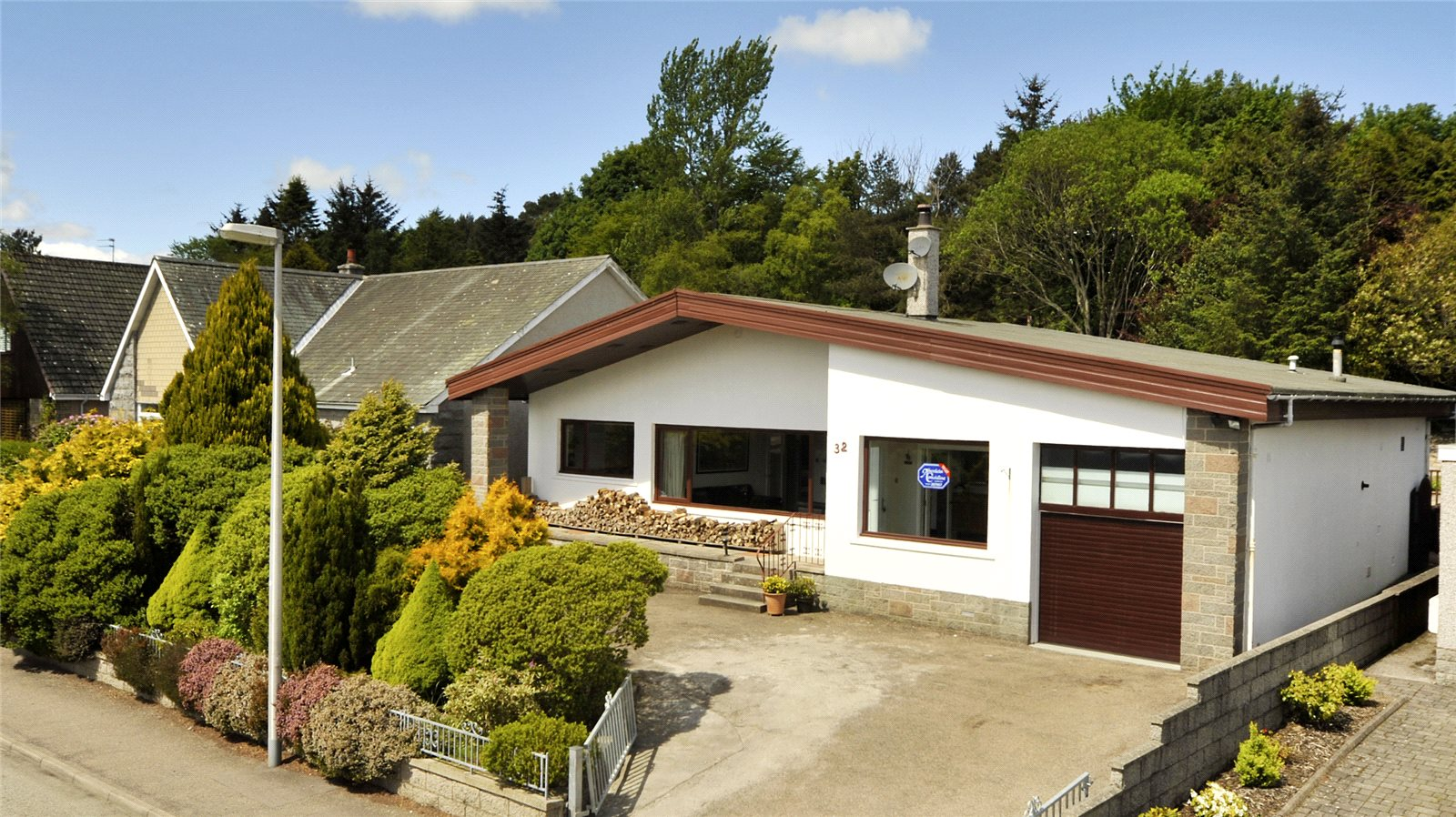 Aberdeen Property of the Week: 32 Hillview Crescent