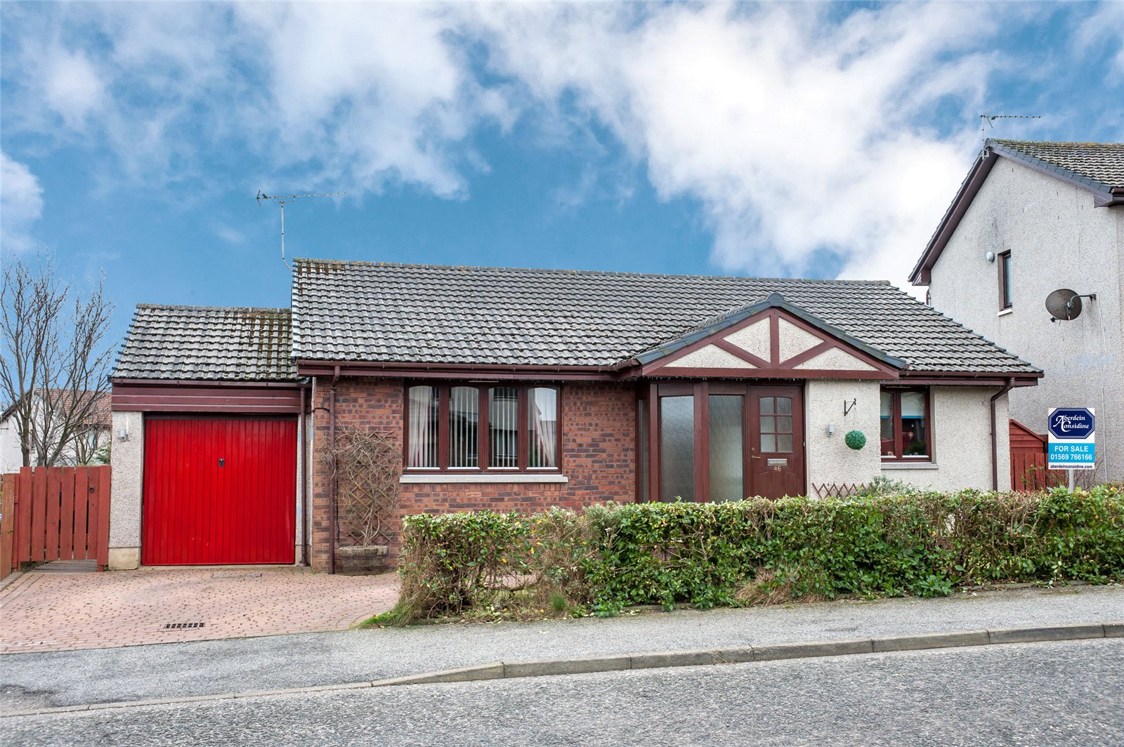South Aberdeenshire homes for under £300k!