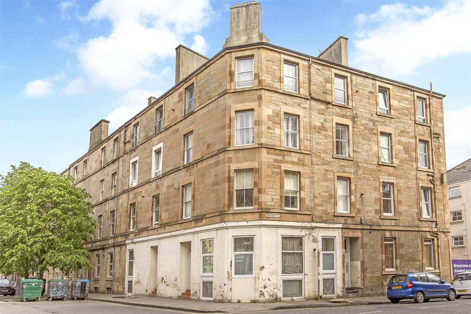 Edinburgh Property of the Week: 2(2f3) Murano Place